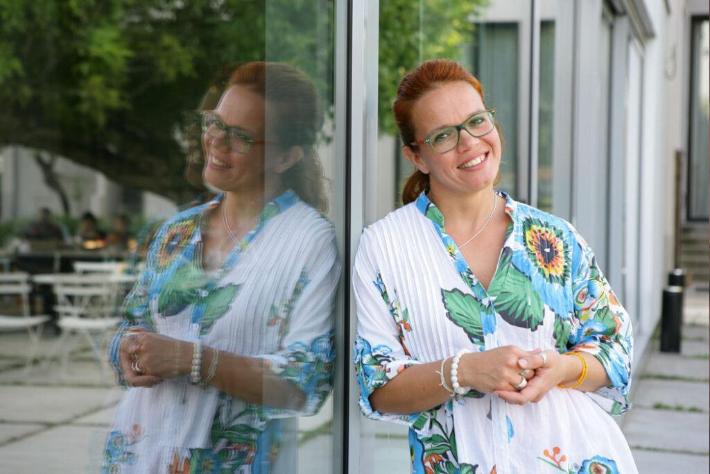 Sonja Dakic